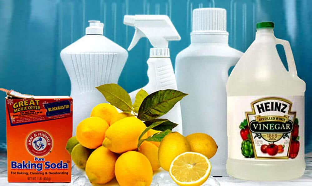 Is Obesity Linked to Cleaning Products?