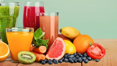 Is Juice Good for You?
