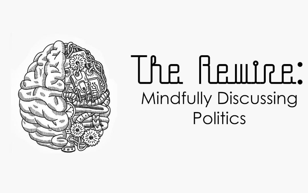 Can Mindfulness Help Improve Politics?