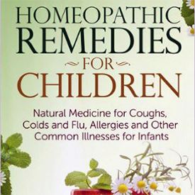 Can Homeopathy Help Sick Children?